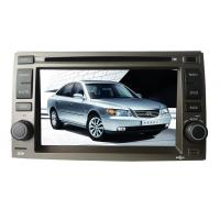 Quality GPS, SD, USB, RADIO, Bluetooth, 8 CDC Hyundai Azera Navigation / Hyundai DVD Player ST-8906 for sale