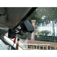 Quality Windscreen Dual Lens Inside Vehicle Hidden Camera Surveillance Recorder System for sale