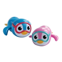 Quality 13cm Blue Early Learning Centre Bath Toys , Swimming Natural Bath Toys for sale