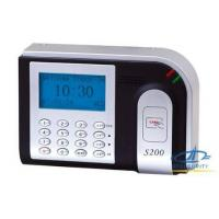 Quality TCP/IP RFID Time Attendance HF-S200, Time Clock, Time Reader for sale