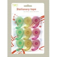 Buy cheap Mini Tape Dispenser & Mini Stationery Tape (BCI-09) from wholesalers