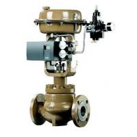 Quality Single Seated Control Valve Pneumatic Top Guide Pneumatic Actuator for sale