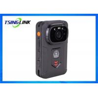 Quality Megapixel Audio Video Recorder 32G Memory Storage Battery IR 4G Body Worn Camera for sale