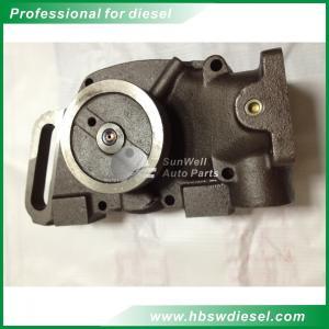 Buy Water Pump 3022474 3801708 for Cummins NT855 diesel engine at wholesale prices