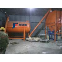 China External Decoration Automatic Wall Putty Machine With 25r/Min Rotary Speed on sale