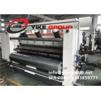 Quality 360C Fingerless Single Facer Machine , Corrugated Paperboard Production Line for sale