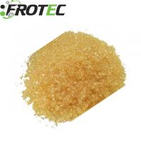 Chinese market hot sell C-100E Purolite Cation Exchange Na+Soften Water Resin for sale