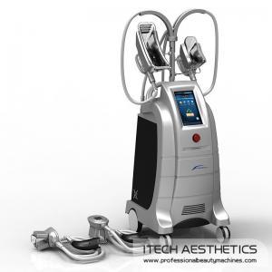 Cryotherapy Fat Freezing Treatment Machine , Cryo Body Sculpting Machine For Salon