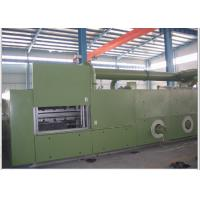 Buy cheap PLC Inverter Controlled Textile Stenter Machine Single / Double Drive 2-15 Chambers from wholesalers