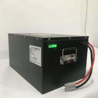China 36V 200Ah Free Maintenance LiFePO4 Battery For Electric Motorcycle Scooter Boat on sale