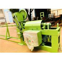 Quality Automatic Counting Steel Wire Straightening Cutting Machine / Straightening Wire Machine for sale