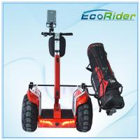 Quality Off road electric golf cart scooter with high power lithium battery , RoHS CE approved for sale