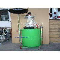 Os2a90 pneumatic grease pump 90l oil barrel volume oil for Decor 6l container