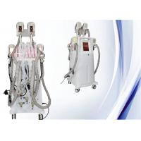 Quality Radio Frequency Skin Rejuvenation Machine Reduce Cellulite Distributors for sale