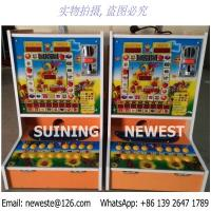 Buy Botswana Congo Buyers Like Jackpot Coin Operated Mini Fruit Casino Gambling at wholesale prices