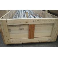China 304H / 317L Bending Stainless Steel Tubing , ASTM A249 Seamless SS U Tube on sale