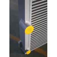 Quality Lubricating Hydraulic Cooler for Indoor Usage Like General Hydraulic System, Lubricationg System, Gearbox for sale