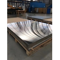 Quality 7022 410Mpa T6 Airplane Grade Aluminum Plate For Aviation Industry for sale