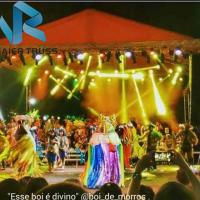Quality Stable Assembling Aluminum Stage Truss System For Outdoor Concert Durable for sale