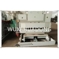 3 Strand Horizontal Continuous Casting Machine , Brass Strip Casting Machine