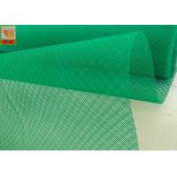 Quality PE Material  Insect Mesh Netting Roll For Vegetable Gardens Green Color for sale