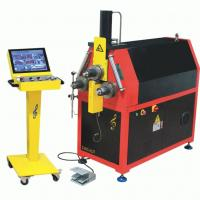 China CNC Exhaust Pipe Bending Machine  on sale