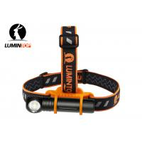 Buy cheap Multifunctional LED Headlamp Flashlight with Magnetic Tail LUMINTOP  HL18 from wholesalers