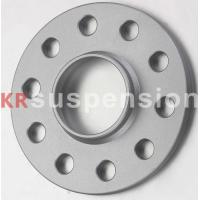 Quality Oxidize Finishing 10 Holes Wheel Adapter Spacers Wheel Hub Bearing Fit For Porsche for sale