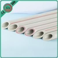 Quality Heat Enduring PN1.5 10mm Plastic PPR Pipe for sale