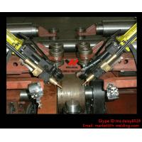 Buy 3 In1 H Beam Welding Line Steel Beam Assembling and Welding and Straightening at wholesale prices