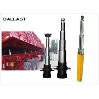 Buy cheap Agricultural Side Dump Truck Telescopic Cylinder  Telescoping Welded from wholesalers