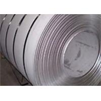 Quality High Strength 310 Stainless SteelCoil , Width 1000 - 1550mm Hot Rolled Steel Coil for sale