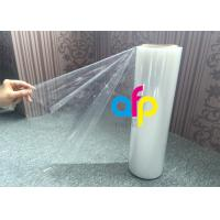 Quality Corner Folded Polyolefin Shrink Wrap Film for sale