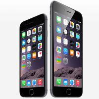 Quality Best Apple iPhone 6 Plus Perfect Smartphone Goophone HDC i6 Plus Phone Colors For Sale for sale