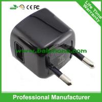 China travel charger for Blackberry on sale
