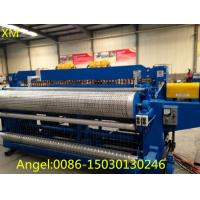 Quality Best Price China Supplier Electric Welded Wire Mesh making Machine for sale