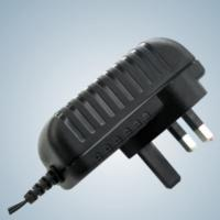 Buy 24W Wall Mount Universal AC Power Adapter EN60950 / EN60065 for Electronics KSAS024 Series KTEC at wholesale prices
