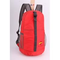 Quality Easy Foldable Day Backpack For Trip for sale