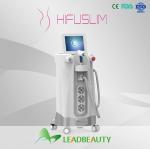 Quality Newest hifu slimming ultrashape machine from Beijing LEADBEAUTY for sale