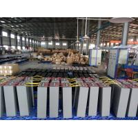 Buy Tubular Plates 2v 2000ah OPzV Gel Deep Cycle Battery For Solar And Inverter at wholesale prices