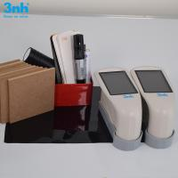 Quality Small Aperture Multi Angle Gloss Meter , Gloss Measurement Instruments 1000gu NHG60M for sale