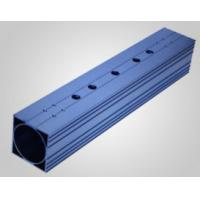 Quality Anodized Industrial Aluminium Profile Electrical Cover 6063 / 6061 Alloy for sale
