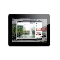 Quality 9.7 inch 3G Phone Pad Android 4.0 ICS, 1G/16GB Memory, WiFi, HDMI Tablet pc for sale