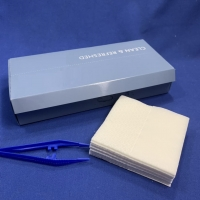 Quality Single Use Airlaid Emboss Napkins For Personal Cleaning for sale