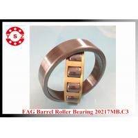Buy 202 Series Single Row Barrel Roller Bearing Spherical FAG  20217MB . C3 at wholesale prices