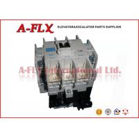 Quality Mitsubishi Elevator Contactor S-N35 110VDC  , Escalator Spare Parts for sale