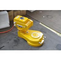 Buy 1600 NM Part Turn High Torque Electric Valve Actuator With Gear Box at wholesale prices
