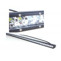 Quality Car Boat 4wd ATV High Power LED Fog Light Bar 54 Inch 12 Months Warranty for sale