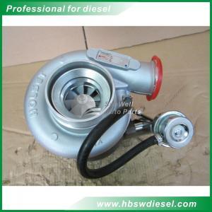 Quality Holset  HX40W turbocharger 3537963  for Cummins L10 engine for sale