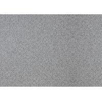 Quality Sound Insulation Grey PVC Vinyl Plank Flooring For Shopping Mall / Dance Room for sale